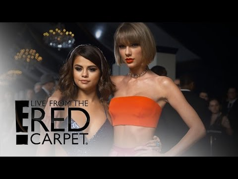 2016 Grammy Awards Fashion Round-Up | Live from the Red Carpet | E! News