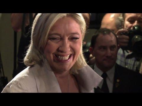 ¿Quién es Marine Le Pen, cara de la extrema derecha en Francia?