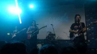 Hinds - Walking Home live Gorilla, Manchester 20-02-16