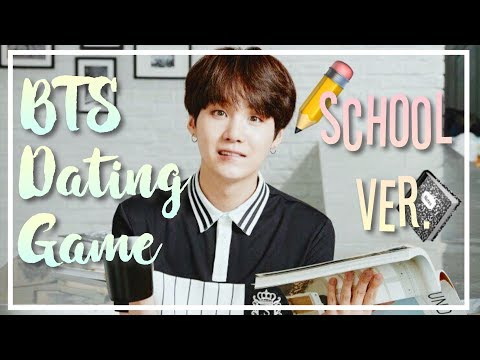 {BTS Dating Game School Ver.}