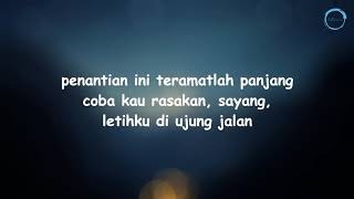 Armada Penantian Lyrics Lyric Lirik