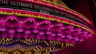 The Great Movie Ride // Rachel (8-13-17)