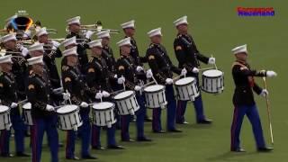 Show- and Marchingband Kunst en Genoegen tijdens WMC Kerkrade 2017 MP3