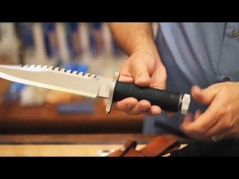 What Is a Survival Knife? | Knives