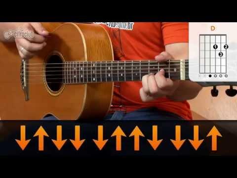 Stand By Me - Oasis (aula de violão completa)
