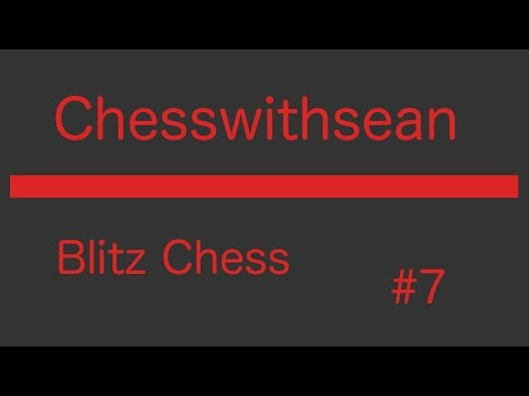 Blitz Chess Game #7 Nimzo-Indian Defense: Classical Variation, Berlin Variation   Lichess.org