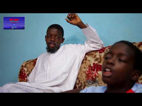 DAN BAIWA 1&2 THE FAST KIDS HAUSA MOVIES IN NIGERIA LATEST 2018 NEW K thumbnail