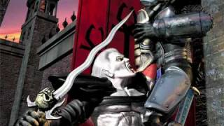Blood Omen 2 Soundtrack - Question of Faith