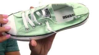 Converse Chuck Taylor® All Star® Shoreline Seasonal Color Slip  SKU:8545841