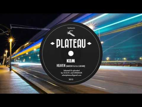 Kem - Heaven (Marlon.D & G.A Club Mix)