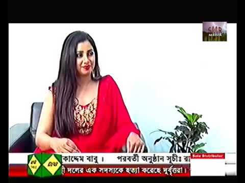 Interview | Shreya Ghoshal live in Dhaka 2017 | Bangla Channel | Shreya Ghoshal Live in Bangladesh