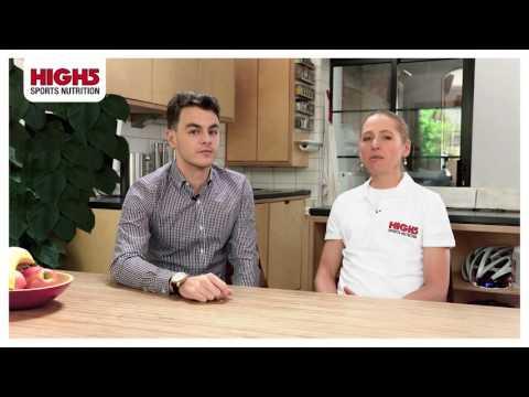Triathlon Nutrition Race Day Tips