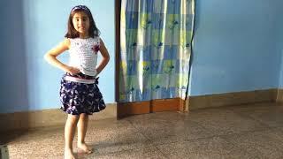 kids dance on mere rashke qamar