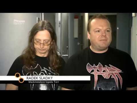 Ocima Josefa Klimy - Prima 13.12.2016 (22h15m) - zrušení koncertů kapel Törr a Root