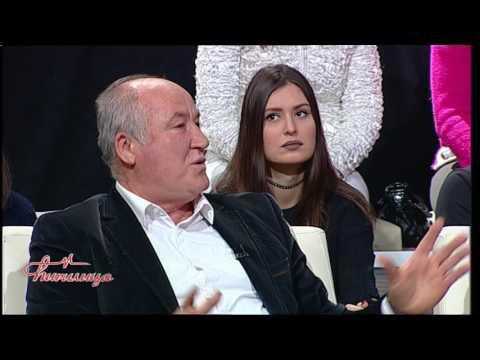 CIRILICA: Petronijevic, Lazanski, Stojanovic i Jovanovic (TV Happy 16.01.2017.)