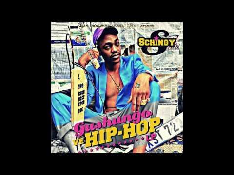 Schingy TeamBHO _GushungoVeHipHopLP Mix Dj Stones