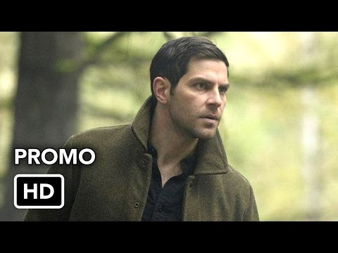 "Grimm 6x11 Promo ""Where the Wild Things Were"" (HD) Season 6 Episode 11 Promo"