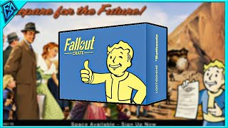 Fallout Crate is out Details and Thoughts