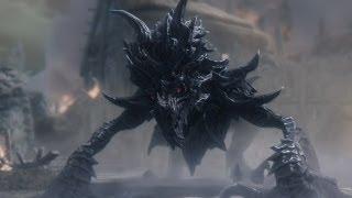 """Skyrim - Requiem (Assassin & Thief). Эпизод 23 """"Пожиратель Миров"""""""