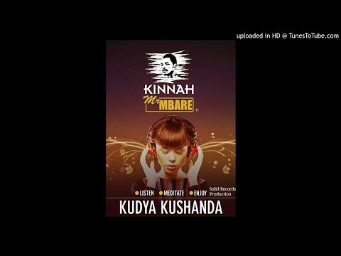 Kinnah ft Queen Kadja - Ndikarangarira Prod By Cymplex(Solid Records)Dec 2017