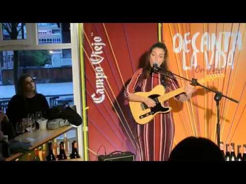 Gran Hermano, lo último de Carmen Boza en directo en La Consejería, Oviedo