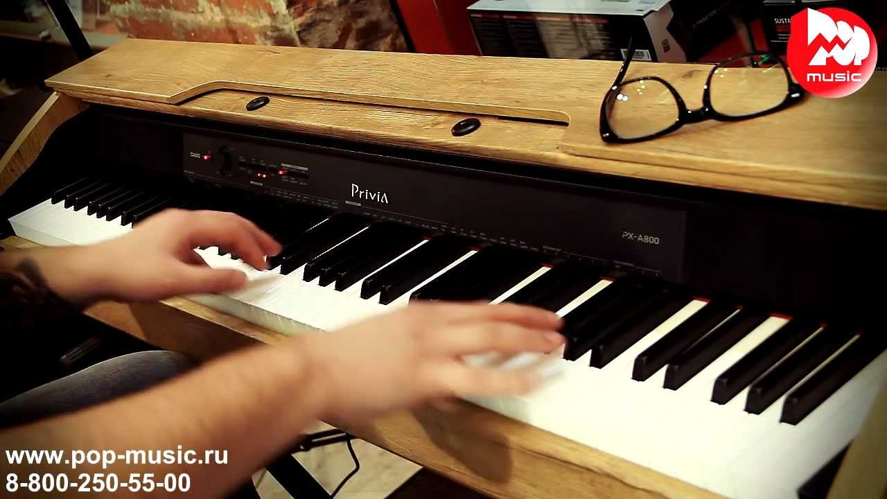 Casio official home page, information on electronic musical instruments. Privia digital pianos. Px-a800 px-a100 px-850 px-830 px-800 px-750 px-735.
