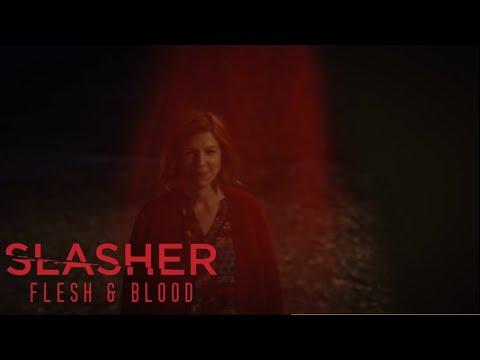 "Download Slasher: Flesh & Blood - Trinh's Death Scene - ""In Trust"" (4x03)"