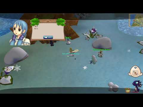 Pedang Tirbing Part 1 / Unholy Sword Quest Part 1 | Seal Online