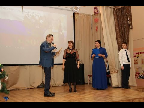 Заседание семейного клуба в Речицкой школе