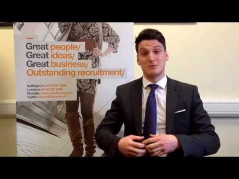 Macildowie Supply Chain Recruitment Update Feb 2014 Q4 Economy CV Interviews, Career Promotion