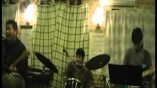 2011年1月15日 相模原市津久井「博多の風ラーメン」ライブ ジャ...