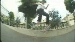 """Shane """"Nugget"""" Oneill slam skate mag clip"""