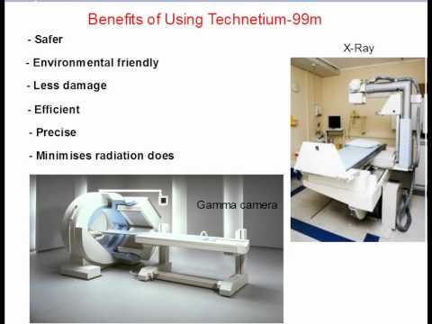 Technetium-99m