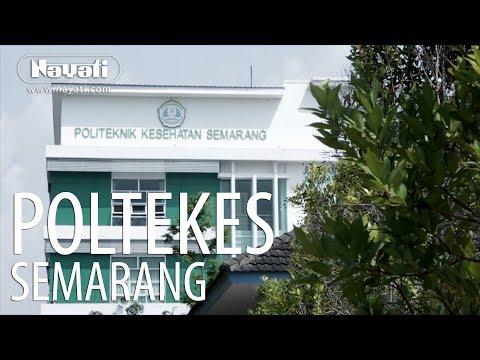 Experience Nayati : Health Polytechnic Semarang