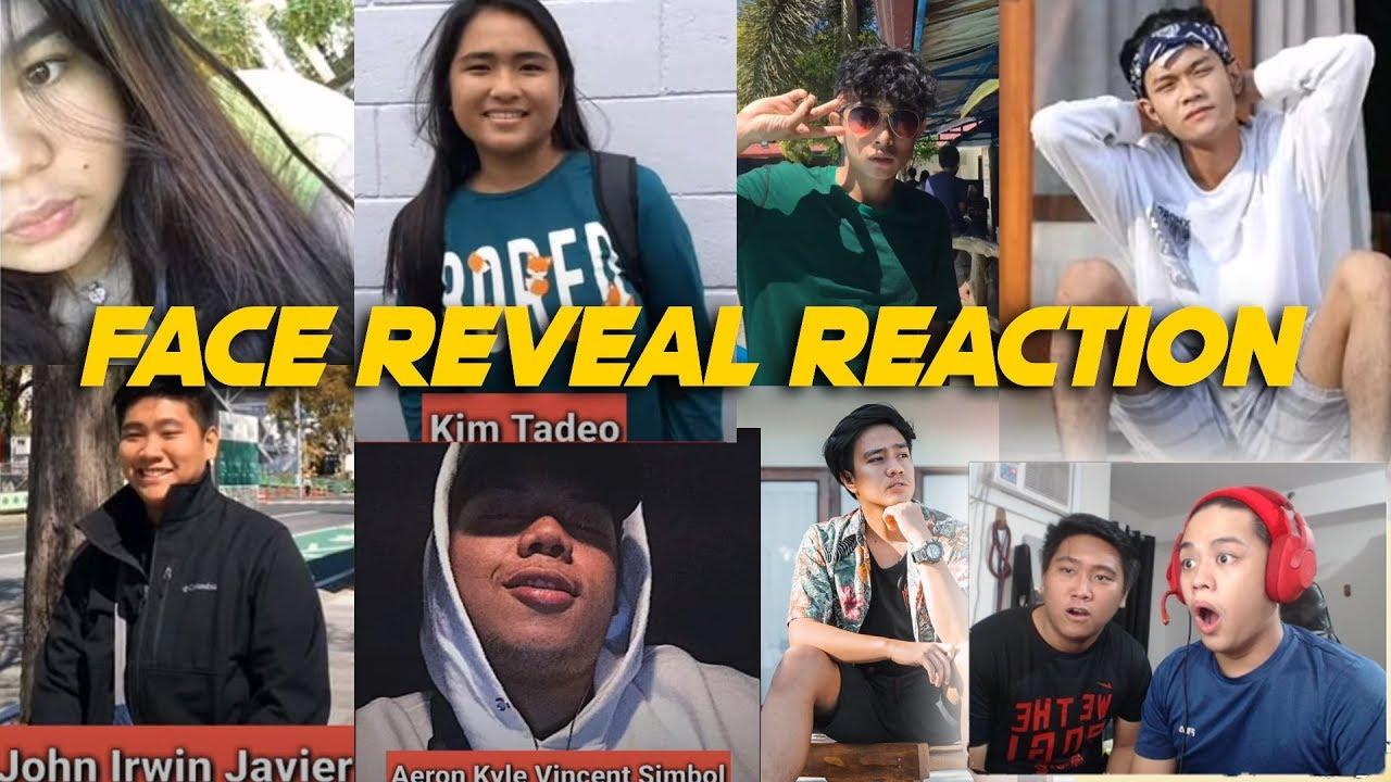 Billionaire Gang Face Reveal (REACTION)