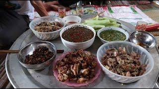 Một Niềm Vui & Một Bữa Cơm | Hoa Ban Tây Bắc