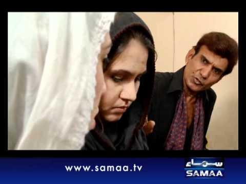 Wardaat Oct 19, 2011 SAMAA TV 2/4