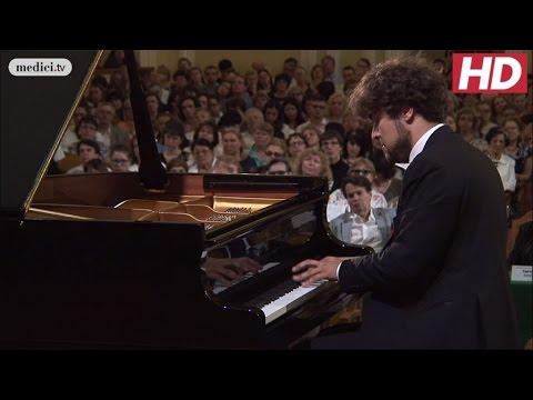 #TCH15 - Piano Round 2: Lukas Geniušas