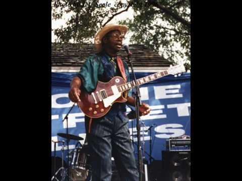 Texas Johnny Brown  Ain't No Way