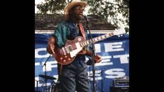 Texas Johnny Brown - Ain