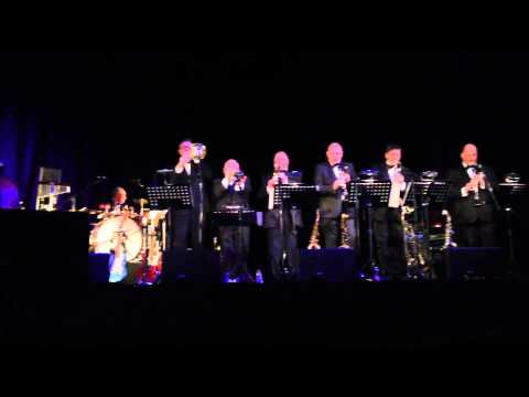 BRYAN FERRY Orchestra 'The Jazz Age'  AVALON  live @ Wiesbaden / Niedernhausen 2013