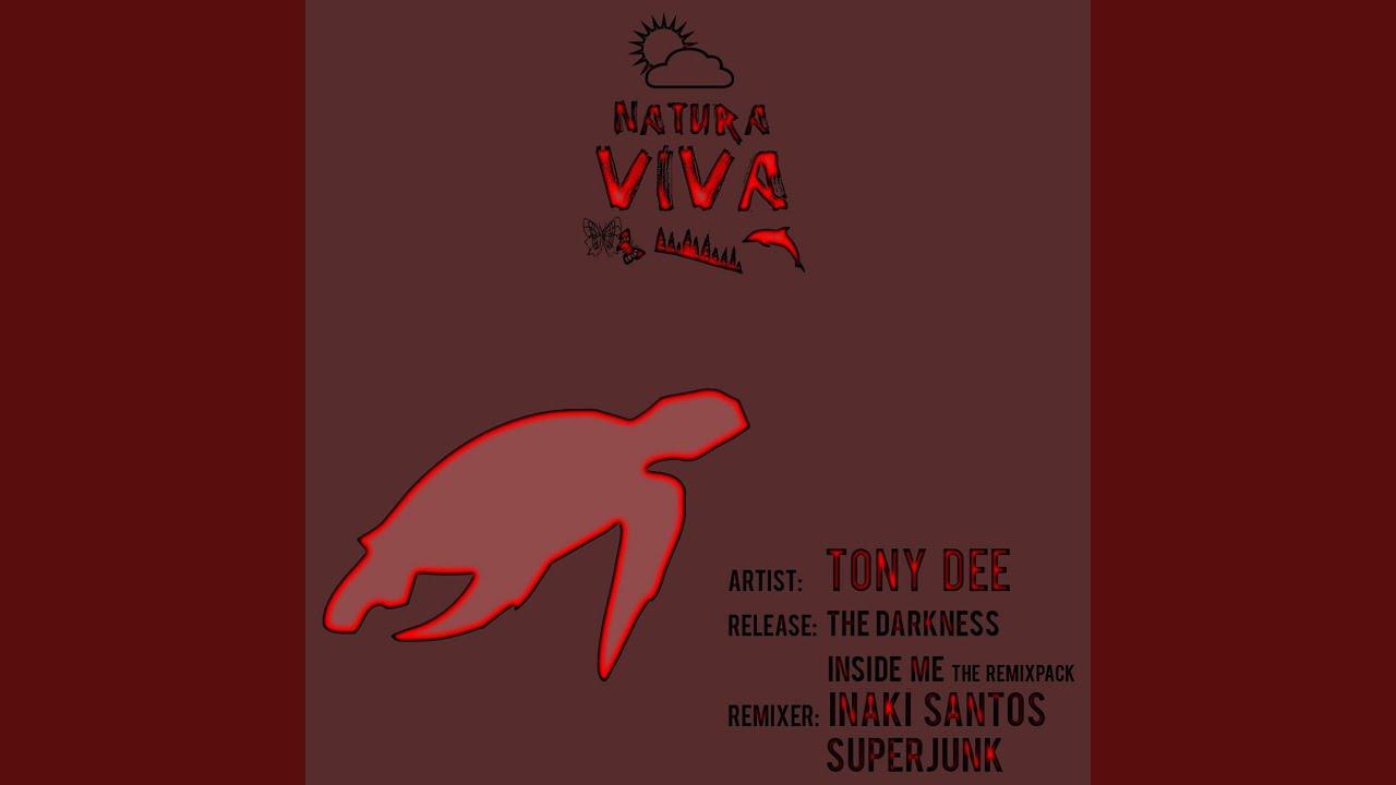 The Darkness Inside Me (Inaki Santos Remix) - Tony Dee | Shazam