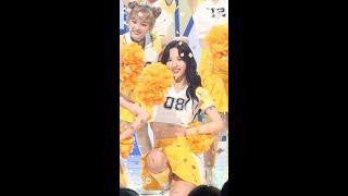 [MPD직캠] 우주소녀 보나 직캠 'HAPPY' (WJSN BO NA FanCam) | @MCOUNTDOWN_2017.6.8