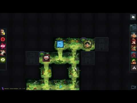 Dungeon Rushers - Ep41 - Living Stones?!
