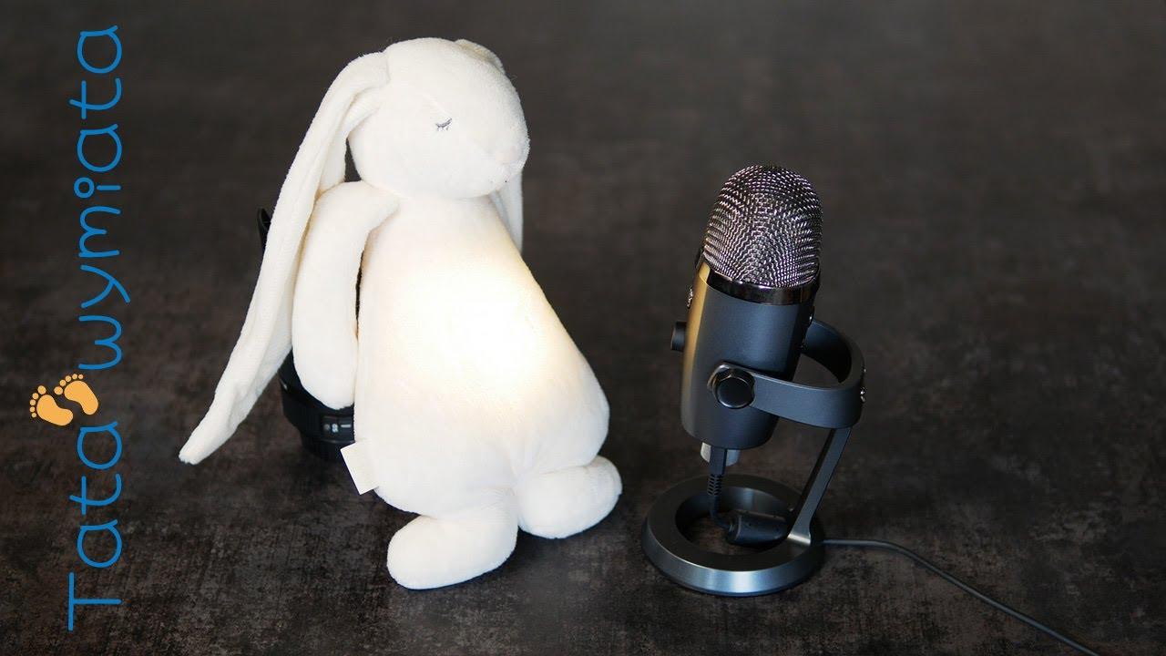 Download Szumiś Moonie - Czy szumiący królik działa?  - Test, recenzja, jak używać?