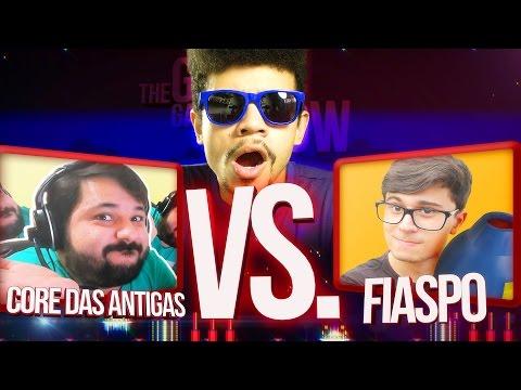 CORE DAS ANTIGAS VS. FIASPO   TGGS © - Rik