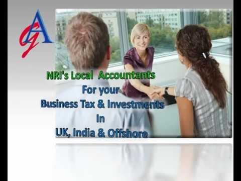 Global Accountancy Services Advert.avi