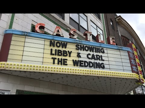 Libby & Carl