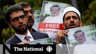 Jamal Khashoggi's suspicious disappearance testing U.S.-Saudi alliance