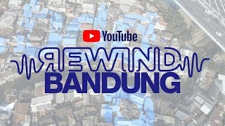 YouTube Rewind BANDUNG : KIDS JAMAN 2017 | #YouTubeRewindIndonesia